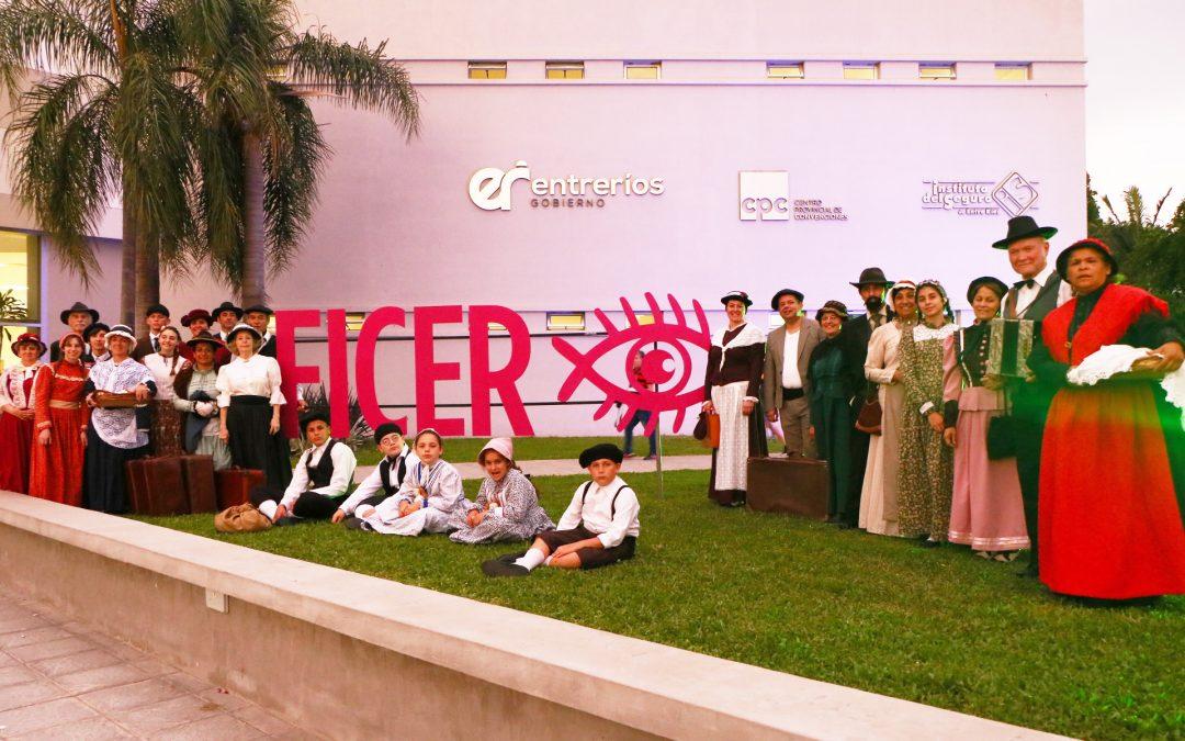 Italia será el país invitado al Festival Internacional de Cine de Entre Ríos