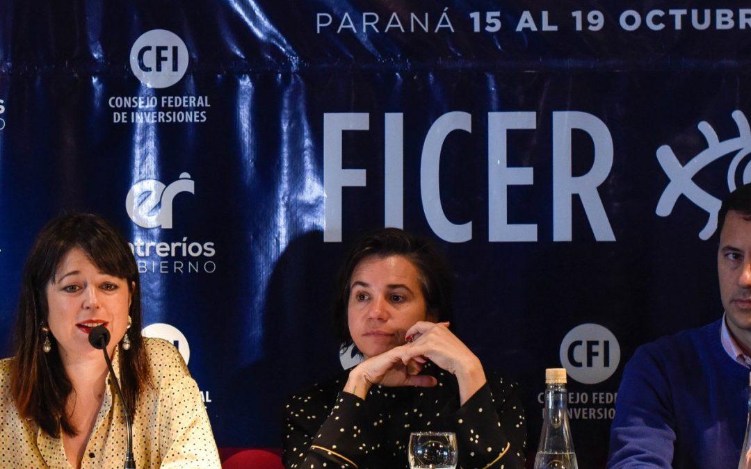 Se lanzó el Festival Internacional de Cine de Entre Ríos y las propuestas turísticas